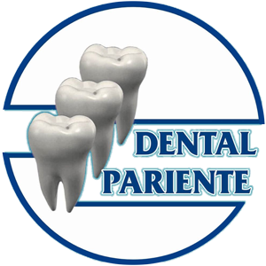 Clínica Dental Pariente logo